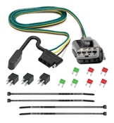 Tekonsha T-Connector Vehicle Wiring Harness 118270