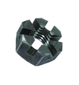 1in-14 Castle Nut/Spindle Nut 165686