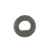 1in D-Style Spindle Washer For 8-Bolt Zerk Lube Spindles 5-57
