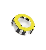 Dexter Spindle Nut Retainer For New EZ-Lube Jam Nut 6-190