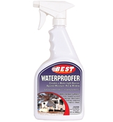 B.E.S.T. 32oz Waterproffer To Protect Against Moisture & Mildew B63032