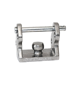 Blaylock EZ Lock Bracket Fits Most Tongue Couplers EZTL33