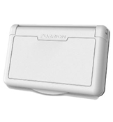Furrion Outdoor 15A Receptacle Cover White L381597