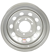 Dexstar Wheels WH156-6SM