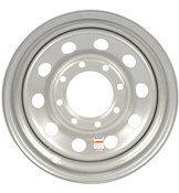 Dexstar Wheels WH166-8SM