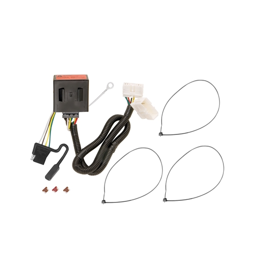 Strange Redneck Trailer Supplies Tekonsha T Connector Vehicle Wiring Wiring Digital Resources Aeocykbiperorg