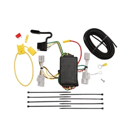 Redneck Trailer Supplies - Tekonsha T-Connector Vehicle Wiring ... on automobile engine, automobile wiring block, automobile owners manual, dual car stereo wire harness, automobile cable harness, automobile wiring guide, automobile wiring connectors, auto wire harness,