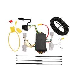 Pleasant Redneck Trailer Supplies Tekonsha T Connector Vehicle Wiring Wiring Digital Resources Indicompassionincorg