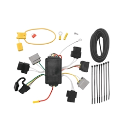 Astounding Redneck Trailer Supplies Tekonsha T Connector Vehicle Wiring Wiring Digital Resources Indicompassionincorg