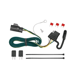 redneck trailer supplies tekonsha t connector vehicle wiring rh shop redneck trailer com