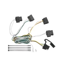 Admirable Redneck Trailer Supplies Tekonsha T Connector Vehicle Wiring Wiring Digital Resources Indicompassionincorg