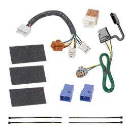 Cool Redneck Trailer Supplies Tekonsha T Connector Vehicle Wiring Wiring Digital Resources Inamasemecshebarightsorg
