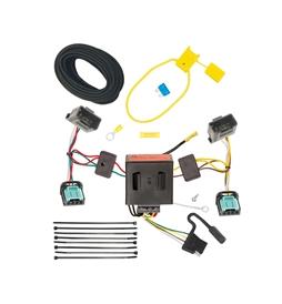 Awesome Redneck Trailer Supplies Tekonsha T Connector Vehicle Wiring Wiring Digital Resources Inamasemecshebarightsorg