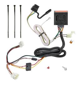 Fabulous Redneck Trailer Supplies Tekonsha T Connector Vehicle Wiring Wiring Digital Resources Inamasemecshebarightsorg