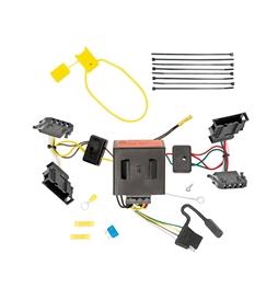 Fabulous Redneck Trailer Supplies Tekonsha T Connector Vehicle Wiring Wiring Digital Resources Indicompassionincorg