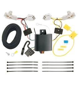 Groovy Redneck Trailer Supplies Tekonsha T Connector Vehicle Wiring Wiring Digital Resources Aeocykbiperorg