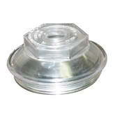 Dexter 4in OD Plastic Oil Cap 21-36