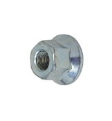 5/8in-18 Flanged Wheel Nut 95188