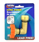 Valterra 90° Lead-Free Hose Saver For Fresh Water A01-0020VP