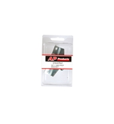 AP Products 3/4in L-Shaped Gas Prop Brackets AP010-079-2