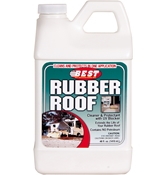 B.E.S.T. 32oz Rubber Roof Cleaner & UV Protectant B55048