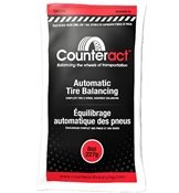 Counteract Tire Balancing Kit For 16.5in-17.5in Tires BB8OZ