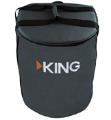 King Carry Bag For Tailgater & Quest Antennas CB1000