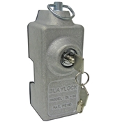 Blaylock Cargo Trailer Door Lock Keyed Alike DL-80KA