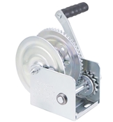 Dutton-Lainson 1.2K Single Speed 1 Way Winch w/Integrated Brake DLB1200A