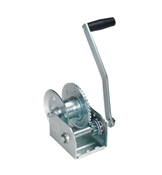 Fulton 1K Single Speed 2 Way Winch w/Integrated Brake K1051