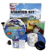 Valterra Basic RV Starter Kit w/Potty Toddy K88101