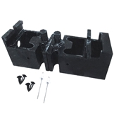 LCI Standard Bearing Block Kit L379060