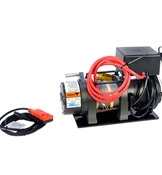 Ramsey Electric Winch TR5000A