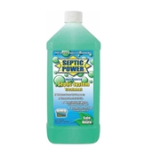 Valterra 32oz Septic Power Septic Tank Treatment V44001