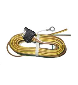 Redneck Trailer Supplies - Optronics 30FT 18GA 4 Bonded Wire W/4 Way Plug  Trailer End 430YHRedneck-Trailer.com - Redneck Trailer Supplies