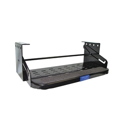 Redneck Trailer Supplies 8 X 20 Pull Out Step With 7 1