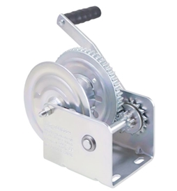 Dutton-Lainson 1.5K Single Speed 1 Way Winch w/Integrated Brake DLB1500A