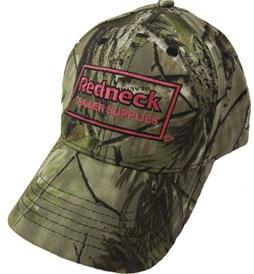 4f9c87b4b4e0d Redneck Trailer Supplies Realtree Camo Hat w Pink Lettering HATCAMO-PINK