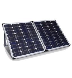 Redneck Trailer Supplies Furrion 95 Watt Portable Solar