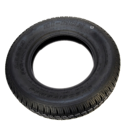 Bias Ply Tires >> Tredit 14in Steel Belted Bias Ply Tire St205 75 D14bc S
