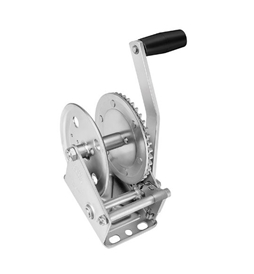 Fulton 1.3K Single Speed 2 Way Winch T1300